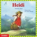 Heidi, 1 Audio-CD