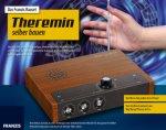 Theremin selber bauen (Experimentierkasten)