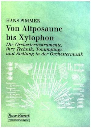 Von Altposaune bis Xylophon.