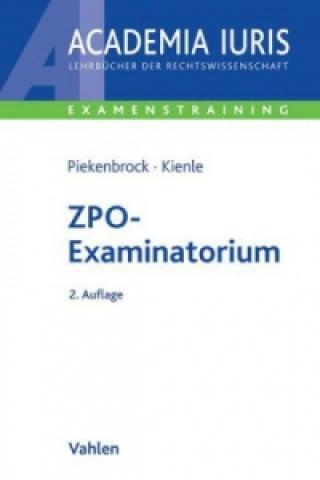 ZPO-Examinatorium