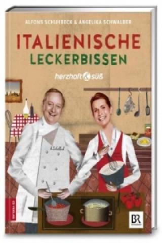 Herzhaft & süß - Italienische Leckerbissen. Bd. 6