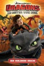 Dragons - die Reiter von Berk: Der verlorene Drache