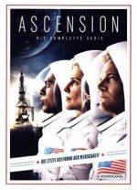 Ascension - Die komplette Serie, DVD
