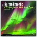 Aurora Borealis Northern Lights 2017