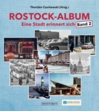 Rostock-Album. Bd.2