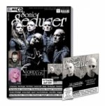 Sonic Seducer, Titelstory Lord Of The Lost, m. 2 Audio-CDs