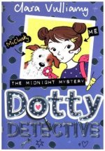 Dotty Detective (3) - Untitled 3