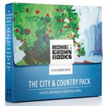 City & Country Pack