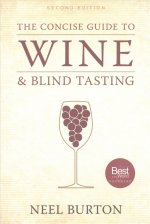 Concise Guide to Wine and Blind Tasting