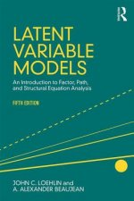 LATENT VARIABLE MODELS 5 E
