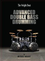 Wright Beat - Advanced Double Bass Drumming