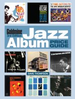 GOLDMINE JAZZ ALBUM PRICE GUIDE 3RD EDIT