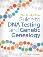 FAMILY TREE GUIDE TO DNA TESTING GENETIC