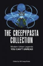 CREEPYPASTA COLLECTION