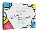 Herve Tullet's Zazazoom!: A Game of Imagination