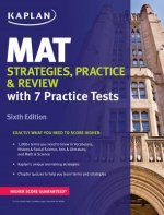 MAT STRATEGIES PRACTICE AMP REVIEW