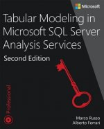 TABULAR MODELING IN MICROSOFT SQL SERVE