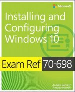 EXAM REF 70 698 INSTALLING AND CONFIGUR