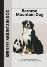 Bernese Mountain Dog (Comprehensive Owner's Guide)