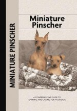 Miniature Pinscher (Comprehensive Owner's Guide)