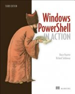 Windows PowerShell in Action, 3e