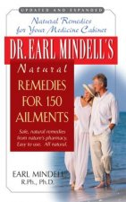 DR. EARL MINDELL'S NATURAL REMEDIES FOR