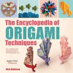 Encyclopedia of Origami Techniques