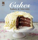 CAKES BAKES AND BISCUITS