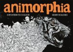 Animorphia: 20 Posters to Colour