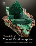 Photo Atlas of Mineral Pseudomorphism