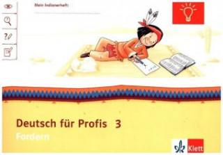 Deutsch für Profis 3