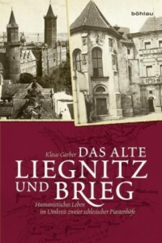 Das alte Liegnitz und Brieg