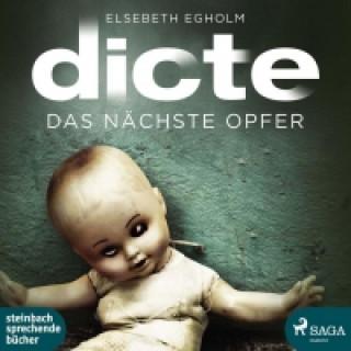 Dicte - Das nächste Opfer