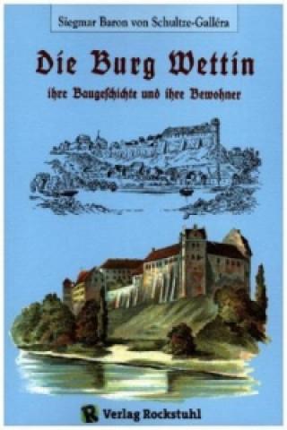 Die Burg Wettin