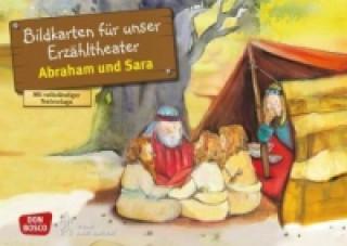Abraham und Sara, Kamishibai Bildkartenset