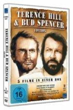 Terence Hill & Bud Spencer Special Edition, 2 DVDs