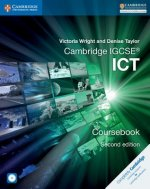 Cambridge IGCSE® ICT Coursebook with CD-ROM