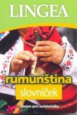 Rumunština slovníček