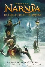 El leon, la bruja y el ropera / The Lion, the Witch, And the Wardrobe