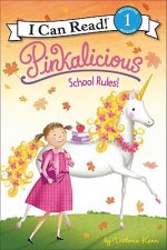 Pinkalicious: School Rules!