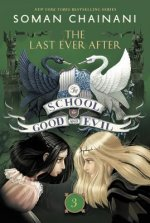 School for Good and Evil #3: The Last Ever After