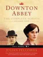 Downton Abbey Script Book