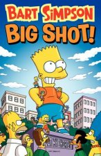 Bart Simpson Big Shot!