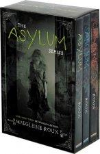 Asylum / Sanctum / Catacomb