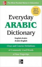 Everyday Arabic Dictionary
