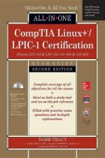 CompTIA Linux+/LPIC-1 Certification Exam Guide