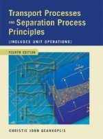 Transport Processes and Separation Process Principles (Includes Unit Operations
