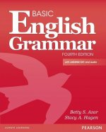 Basic English Grammar with Answer Key