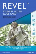 Revel for the Necessary Shakespeare Access Card