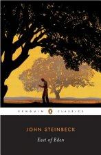 Steinbeck John : East of Eden (C20)